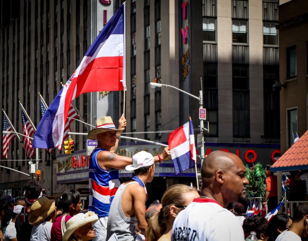 Célébration journée des dominicains à NY