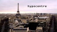 hypocentre