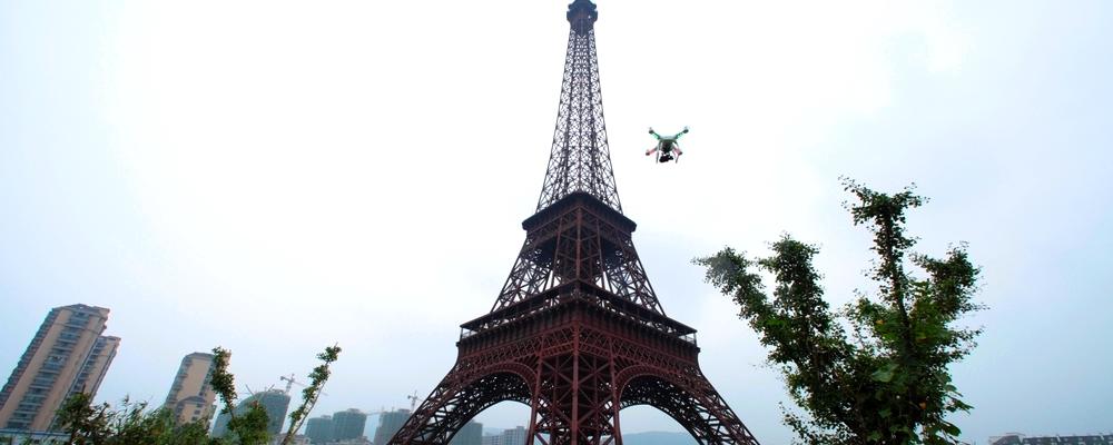 drone parrot ne charge pas