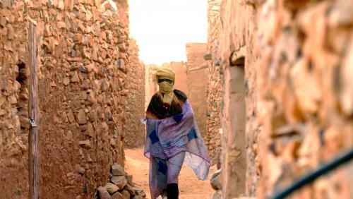 2018 Mauritanie