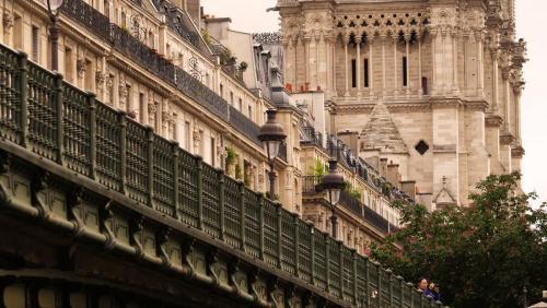 2018 Paris